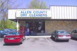Allen County Dry Cleaners