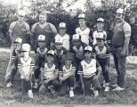 LITTLE LEAGUE 1986