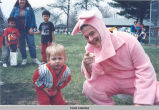 EASTER EGG HUNT IN MONROEVILLE