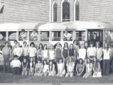 COMMUNITY CHOIR 1970'S