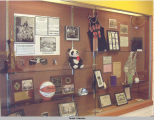 ALUMNI DISPLAY