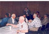 Fort Wayne Fire Department 20 Year Club Banquet at the F.O.P. Hall on Olladale Dr. Date...