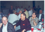 Fort Wayne Fire Department 20 Year Club Banquet at the Firehouse Reception Hall 6700 Moeller Road....