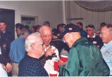 Festivities at 20 Year Club Banquet 2005