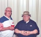 Kritzman and Pattee at 20 Year Club 2006