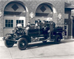 1927 Ahrens-Fox Pumper