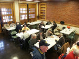 RETIREE BREAKFAST 2007