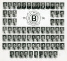 FORT WAYNE FIRE DEPARTMENT COMPOSITE 1996