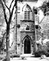 FORT WAYNE CHURCHES PROTESTANT MISC. THE TRINITY EPISCOPAL CHURCH IS LOCATED ON  THE SOUTH WEST ...