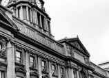 ALLEN COUNTY COURT HOUSE. EXTERIOR, ALLEN COUNTY COURT HOUSE. NEWS-SENTINEL MAGAZINE FEBRUARY 27,...