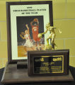 2009 GIRLS BASKETBALL PLAYER OF THE YEAR