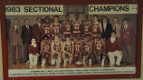 1983 SECTIONAL BASKETBALL CHAMPIONS