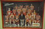 2002-2003 CLASS AAA STATE RUNNER-UP BOYS BASKETBALL