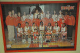 2009 3A STATE CHAMPIONS GIRLS BASKETBALL