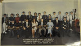 BLOOMINGTON NORTH JAZZ BAND II 1987