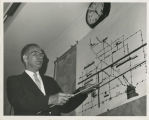 1965 Work Program Conference. June 24, 1965, Dr. Arthur L. Amt. Superintendent of Christian...
