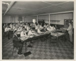 Miscellaneous Photos. Central District Fiscal Conference. September 14-15, 1955. Peace, Fort Wayne.
