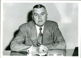 Central District 1957. Dr. W. C. Birkner, Director of Missions.