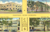 Central High School, Fort Wayne, IN.