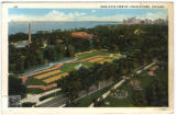 Bird's-Eye View of Lincoln Park