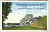 Abraham Lincoln Memorial Bridge